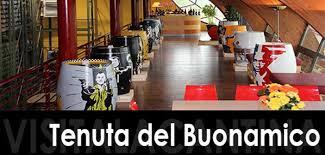 visita – tenuta del Buonamico – Montecarlo di Lucca